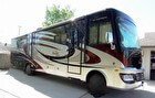 2012 Bounder Classic 36R Coach - King Bed - 2 Heads - #2