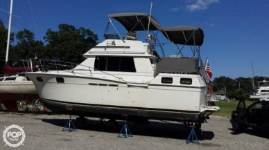 Carver 3207, 32', for sale - $10,000