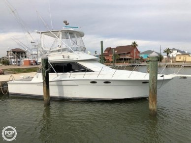 Wellcraft Cozumel, 37', for sale - $55,000