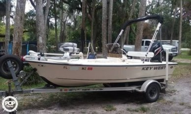 Key West 152, 15', for sale - $13,000