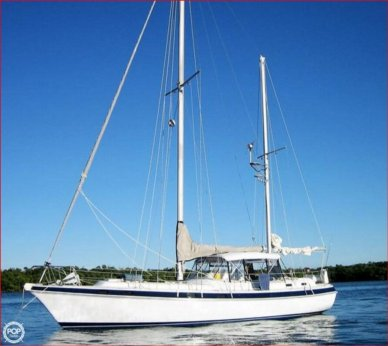 Morgan Out-Island 415 Ketch, 41', for sale - $74,000