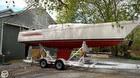 2001 Soca Boats LS-10 / T-10 - #2