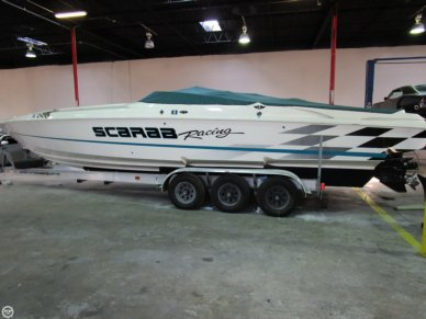 Scarab 33 AVS, 33', for sale - $55,000