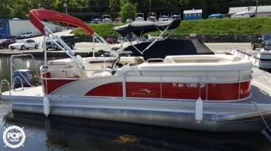 Bennington 21 SLX, 21', for sale - $28,000