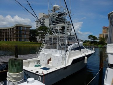 Luhrs 340, 32', for sale - $80,000