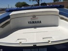 2005 Yamaha LX210 - #8