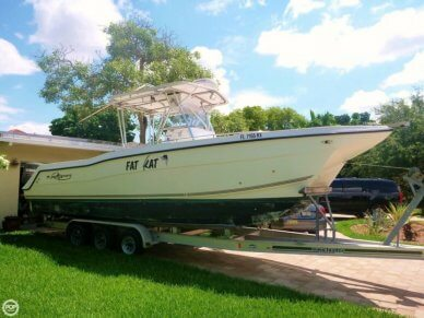 Pro Sport 2660 Prokat CC, 27', for sale - $43,500