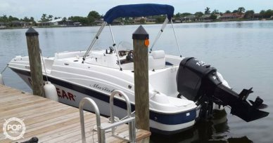 Mariah DX211, 21', for sale - $16,500