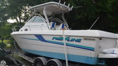 Pro-Line 251 WA, 27', for sale - $15,500