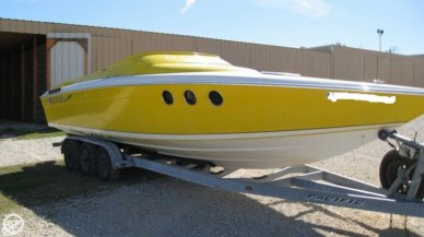 Donzi Blackwidow 30, 29', for sale - $34,500