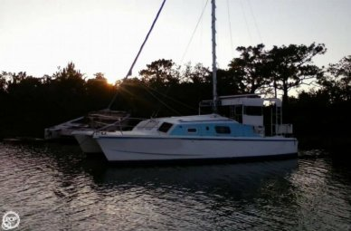 Prout Snowgoose 35, 35', for sale - $27,900