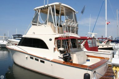 Pace 36, 39', for sale - $50,000
