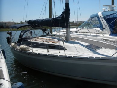 O'day 322, 32', for sale - $23,000