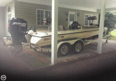 Skeeter ZX 202c, 20', for sale - $20,500