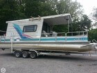 1997 Leisure Kraft 30 House Boat - #5