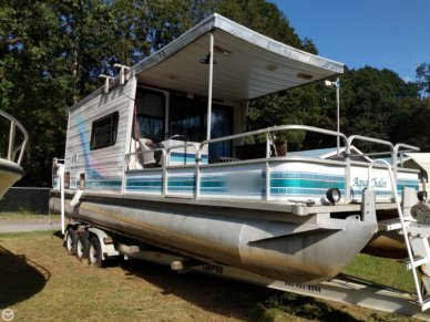 Leisure Kraft 30 House Boat, 30', for sale - $11,500