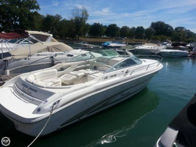 Sea Ray 280 Sunsport, 28', for sale - $20,000