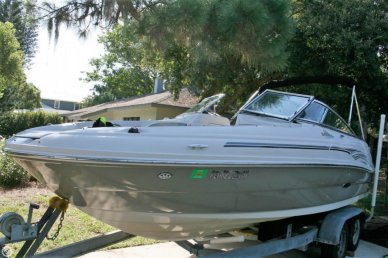 Sea Ray SunDeck 200, 21', for sale - $20,900