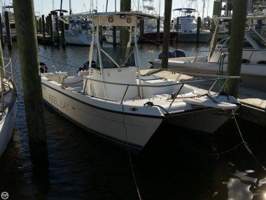 Glacier Bay 22 LX, 22', for sale - $25,000