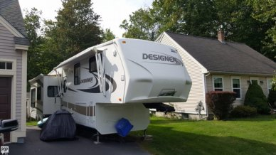 2009 Designer 31 - #2
