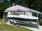 2005 Sea Ray 200 Sundeck - #5