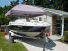 2005 Sea Ray 200 Sundeck - #2