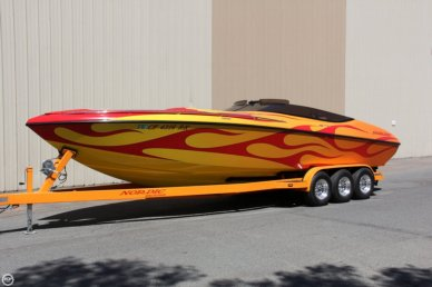 Nordic Boats 28 Heat Open Bow, 28', for sale - $61,900
