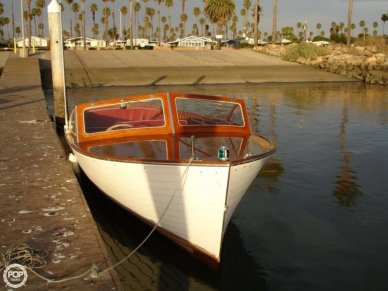 Lyman 23, 23', for sale - $19,800