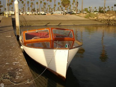 Lyman 23 Runabout, 23', for sale - $14,800