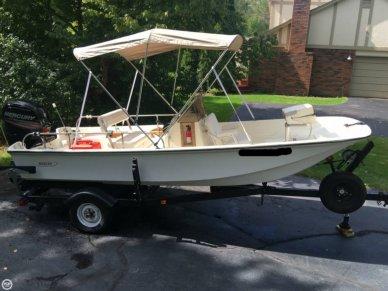 Boston Whaler 16 Montauk, 16', for sale - $13,000