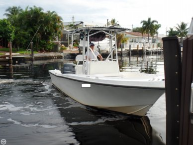 Mako 22 Open Fish/Center Console, 22', for sale - $12,500