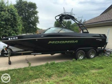 Moomba Mobius LSV, 21', for sale - $49,900