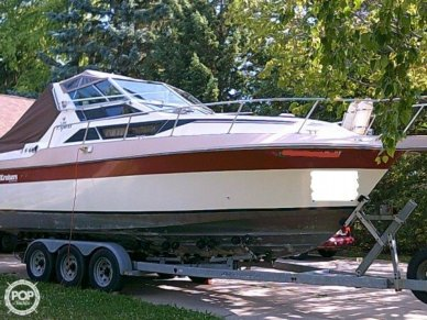Cruisers 267 Vee Express, 26', for sale - $8,000