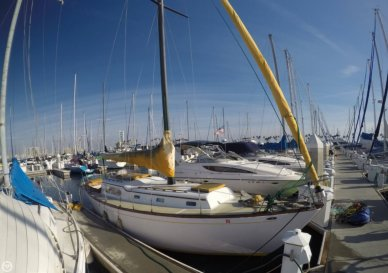 Columbia 34, 34', for sale - $20,500