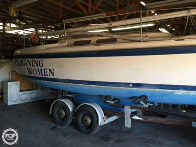 O'day 25, 24', for sale - $18,495