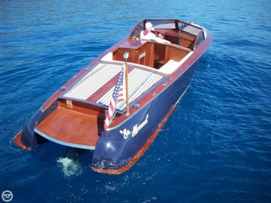 Classic Craft H-28, 27', for sale - $77,500