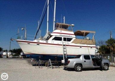 Gulfstar 38, 38', for sale - $45,000