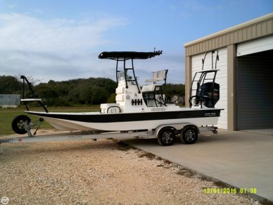Shallow Sport 24 sport, 23', for sale - $79,900