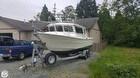 2001 Sea Sport 24 Explorer - #2