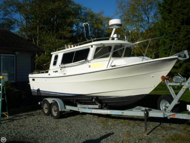 Sea Sport 24 Explorer, 24', for sale - $77,000