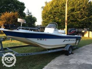 Bay Stealth 2194 SKF, 21', for sale - $14,000