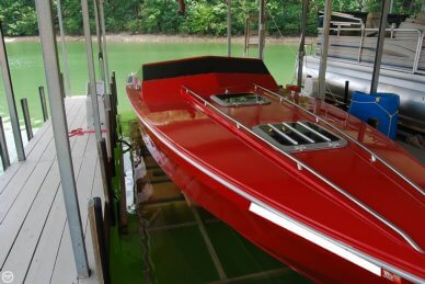 Scarab Panther 30, 29', for sale - $22,000