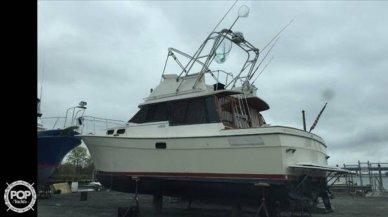 Bayliner 3270 Explorer Motor Yacht, 32', for sale - $13,000