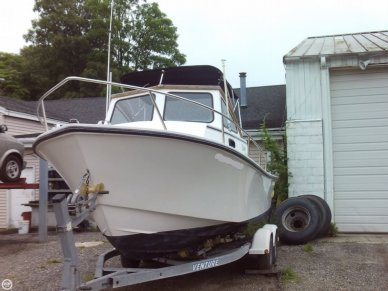 Steiger Craft Block Island 23, 23', for sale - $17,900