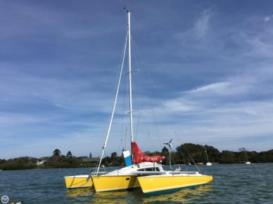 Contour 30 MK II, 30', for sale - $59,900