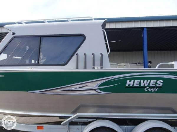 SOLD: Hewes 220 Ocean Pro boat in Sterling, AK | 109998