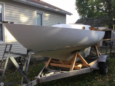 Cape Dory 18, 18', for sale - $20,400