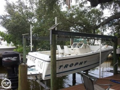 Trophy 2503, 27', for sale - $12,900