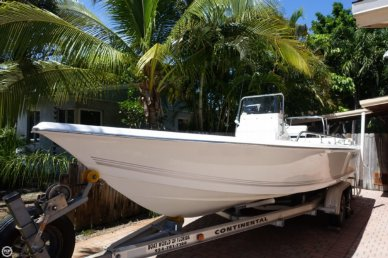 Sea Pro SV 2100 CC, 21', for sale - $24,400