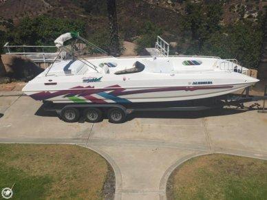 Eliminator 27 Fundeck, 27', for sale - $42,000